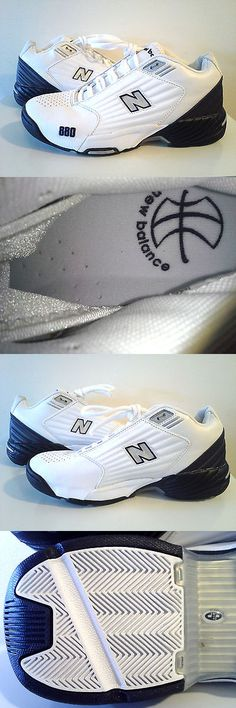 Women 158972: New Balance 880 Basketball Athletic Shoes Sneakers Women S Size 10 White Blue -> BUY IT NOW ONLY: $37.8 on eBay!