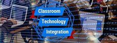 Classroom Technology Integration by educator Mickey Fetridge