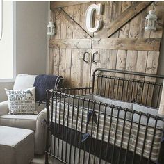 Look at our cute birth stats pillow featured on Project Nursery!!!! Thank you! What a beautiful room!! Marsha Stevens.marianne.james