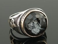 1310 best images about Man ring on Pinterest | White gold, Gents ring and Sterling silver