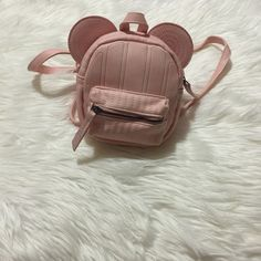 For Sale: Mini Disney backpack  for $30