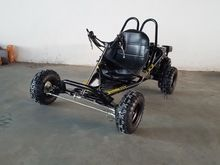 [Outdoor Sports] Cheap 196cc 6.5 hp gas Drift Go KART for Racing With CE