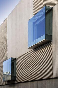 https://flic.kr/p/GCpaqV | Instituto Andaluz de Biotecnología | Arquitectos: Sol 89, Francisco González y Salvador Méndez Sevilla