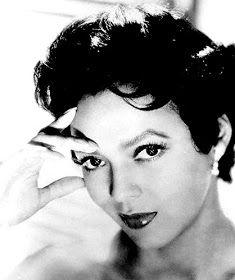 Dorothy Dandridge, Angel Face: About Dorothy Dandridge