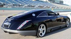 maybach landaulet birdman - Google Search