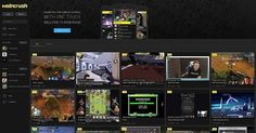 Mobcrush game livestreaming fully launches for mobile #ninplay #mobilegaming http://www.slashgear.com/mobcrush-game-livestreaming-fully-launches-for-mobile-22445259/