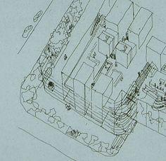 Saenz de Oiza un Arquitecto táctil | Manuel Monory Pagnon | Manuel Monroy | Arquitecto Madrid
