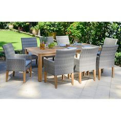 KETTLER Bretagne 8 Seater Outdoor Dining Table   John lewis  Tables and Dining  tablesKETTLER Bretagne 8 Seater Outdoor Dining Table   John lewis  . Kettler Bretagne 8 Seater Outdoor Dining Table. Home Design Ideas