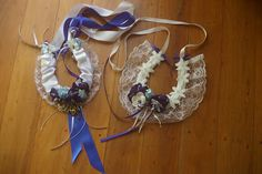 The Practical Frog Blog: Making a lucky horseshoe for a wedding!