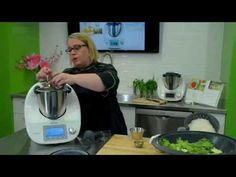 Filets de saumon à la sauce citronnée au Thermomix® TM5 - YouTube