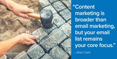 How #Strategic #Content Converts to #Email Subscriptions and #Sales - @Copyblogger http://www.copyblogger.com/email-content-strategy/