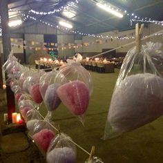 30th barn party