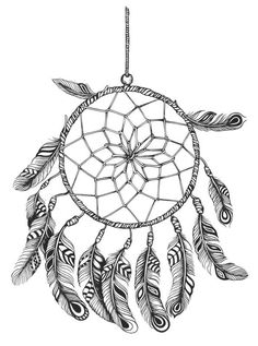 Find Indian Dream Catcher Sketch Style Vector stock images in HD and millions of other royalty-free stock photos, illustrations and vectors in the Shutterstock collection. Thousands of new, high-quality pictures added every day. Pattern Coloring Pages, Cool Coloring Pages, Free Printable Coloring Pages, Coloring Sheets, Colouring, Adult Coloring, Coloring Books, Dream Catcher Clipart, Dream Catcher Sketch