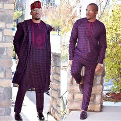 Hello,Today we bring to you 'Latest Agbada Styles for Men' from the African Fashion Community. African Wear Styles For Men, African Dresses Men, African Attire For Men, African Clothing For Men, African Shirts, Latest African Fashion Dresses, African Men Fashion, Ankara Fashion, African Style