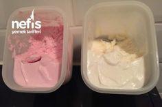 Ev Dondurması – Nefis Yemek Tarifleri