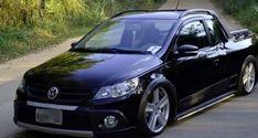 Saveiro Cross com rodas 18 Buick Riviera, Vw Cars, Car Manufacturers, Mercedes Benz, Vehicles, Friends, Fancy Cars, Pickup Trucks, Autos