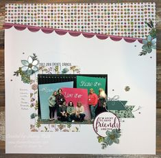 Share What You Love Layout Scrapbook Page Layouts, Scrapbook Pages, Love, Create, Amor, Smash Book Pages, I Like You, Scrapbooking Layouts