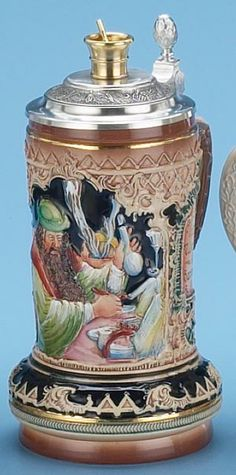 CHEMIST STEIN - Authentic Beer Steins from Germany