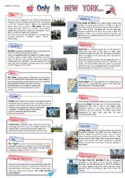 English worksheets by Krysstl
