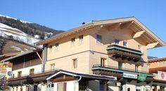 Holiday home Eckhausl Bramberg - 3 Sterne #VacationHomes - EUR 285 - #Hotels #Österreich #BrambergAmWildkogel http://www.justigo.de/hotels/austria/bramberg-am-wildkogel/eckhausl_34645.html