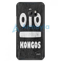 Cover Olo Kongos HTC One M10 Case   armeyla.com