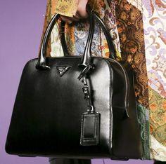 Are Spring 2015′s Bags Enough to Aid Prada's Ailing Handbag Business?
