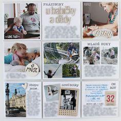November PL challenge ... white background as PL cards