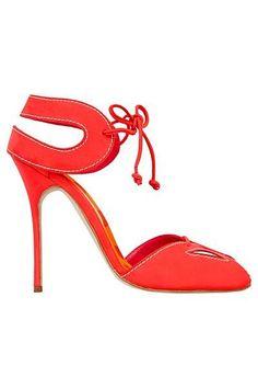 Manolo Blahnik - Shoes - 2013 Spring-Summer #manoloblahnikheelsspringsummer