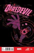 PREVIEW: DAREDEVIL #35