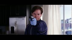 Wahlberg in The Departed