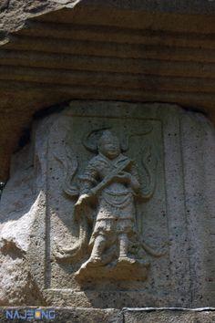 나정문화사 :: 원원사지 동·서 3층석탑 Gyeongju, Greek, Korean, Statue, Korean Language, Greece, Sculptures, Sculpture