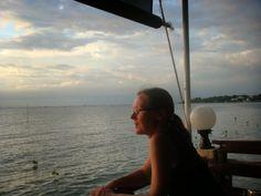 I am in Bangsaen Thailand