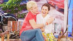 ross lynch and courtney eaton | We've Got 10 Times Ross Lynch & Maia Mitchell's Friendship Was The ...