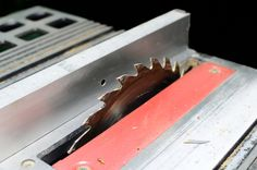 When I first started woodworking, I did what many do. I got a little bench saw for my table saw. For many, that is the only type of table saw they can afford. That is how it was when I started, and…