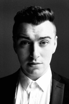 Sam Smith-he's going to be big! I absolutely love Sam smith Love Sam, My Love, Singer Sam Smith, Soul Singers, Raining Men, If I Stay, Theme Song, Look At You, My Favorite Music