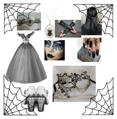 """""""Untitled #94"""" by alexysramirez ❤ liked on Polyvore featuring Masquerade"""