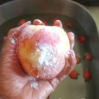 Marre de manger des pesticides dans les fruits et légumes ? Vous n'êtes pas le seul ! Malheureusement le bio, ce n'est pas donné ! Heureusement, il existe 2 techniques simples pour enlever les pesticides des fruits et légumes. Dans les 2 cas, il suffit d'utiliser du bicarbonate de soude. Découvrez l'astuce ici : http://www.comment-economiser.fr/enlever-pesticides-fruits-legumes.html