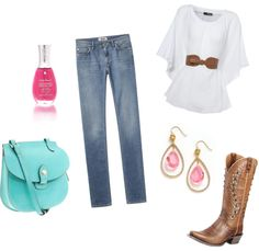 """""""Untitled #6"""" by ditadot on Polyvore"""