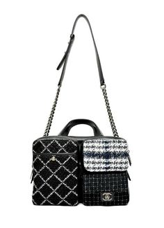 Best Women's Handbags & Bags :   Chanel Handbags Collection & more details    - #Bags