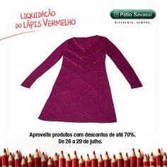 Camisola Polode 198,00 por R$139,00 na Jogê no @meupatiosavassi. #LLV