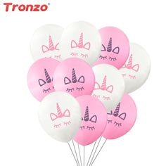 Occasion: Party,Wedding,Wedding & Engagement,Children's Day,Birthday Party Material: Latex Classification: Balloon Number of Pcs: Unicorn balloons: Balloons Happy Birthday Unicorn balloon: Unicorn Party Happy Birthday Parties, Unicorn Birthday Parties, Birthday Balloons, Princess Theme Birthday, Princess Party, Balloon Prices, Unicorn Balloon, Unicorn Party Supplies, Kids Party Decorations