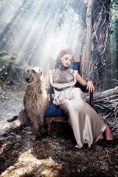 Claire O Connor Couture