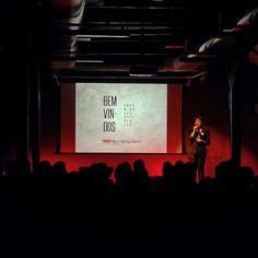 Orgulho em fazer parte dessa rede tão plural. Orgulho em fazer parte dessa cidade animal. #TEDxBlumenauSalon