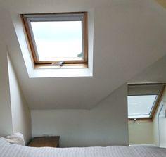 Inside Velux Windows by Jackson Lofts Brighton Sussex, Lofts, Track Lighting, Jackson, Windows, Ceiling Lights, Mirror, Furniture, Home Decor