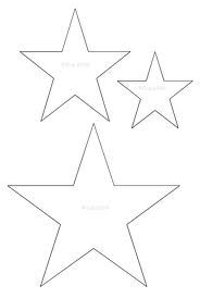 star template - Cerca con Google