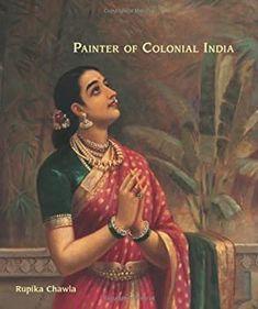 Raja Ravi Varma, Indian Traditional Paintings, Colonial India, Hand Jewelry, Jewellery, Indian Aesthetic, India Art, Historical Art, Book Club Books