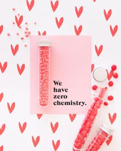 DIY Punny Anti-Valentines | Oh Happy Day!    #diy #valentinesday