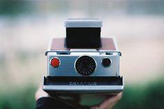Image result for vintage polaroid camera