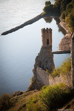 Devín Castle, Slovakia #Slovakia #Kids #Culture #Education #Travel