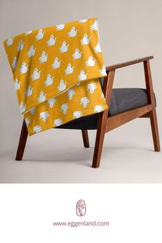 Do you feel that your home is missing an eye-catching, yet practical design element? Solve this problem with a soft silk touch throw blanket that's ideal for lounging on the couch during chilly evenings.